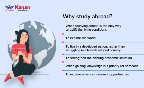 benefits of why study in abroad