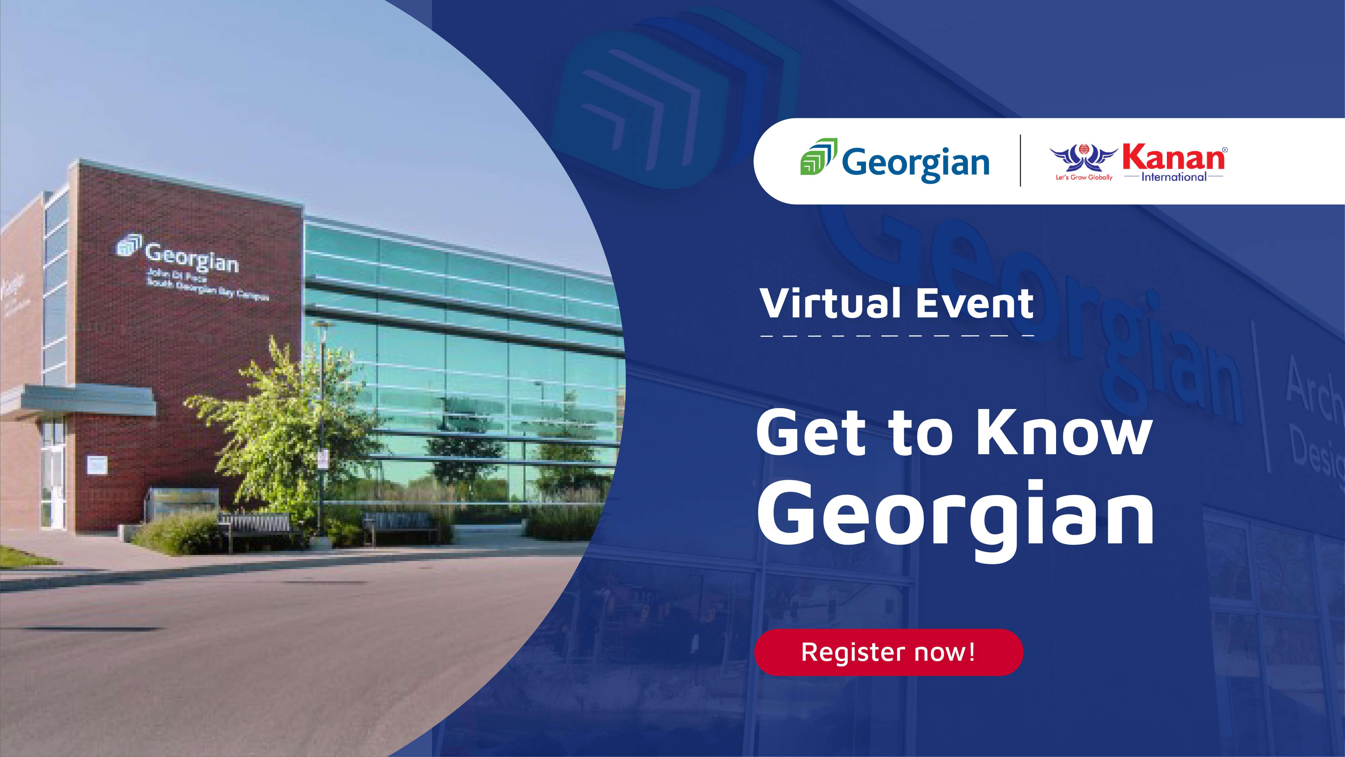 kanan georgian event
