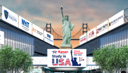 Kanan Education US Fair