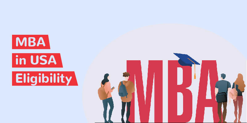 MBA in USA eligibility
