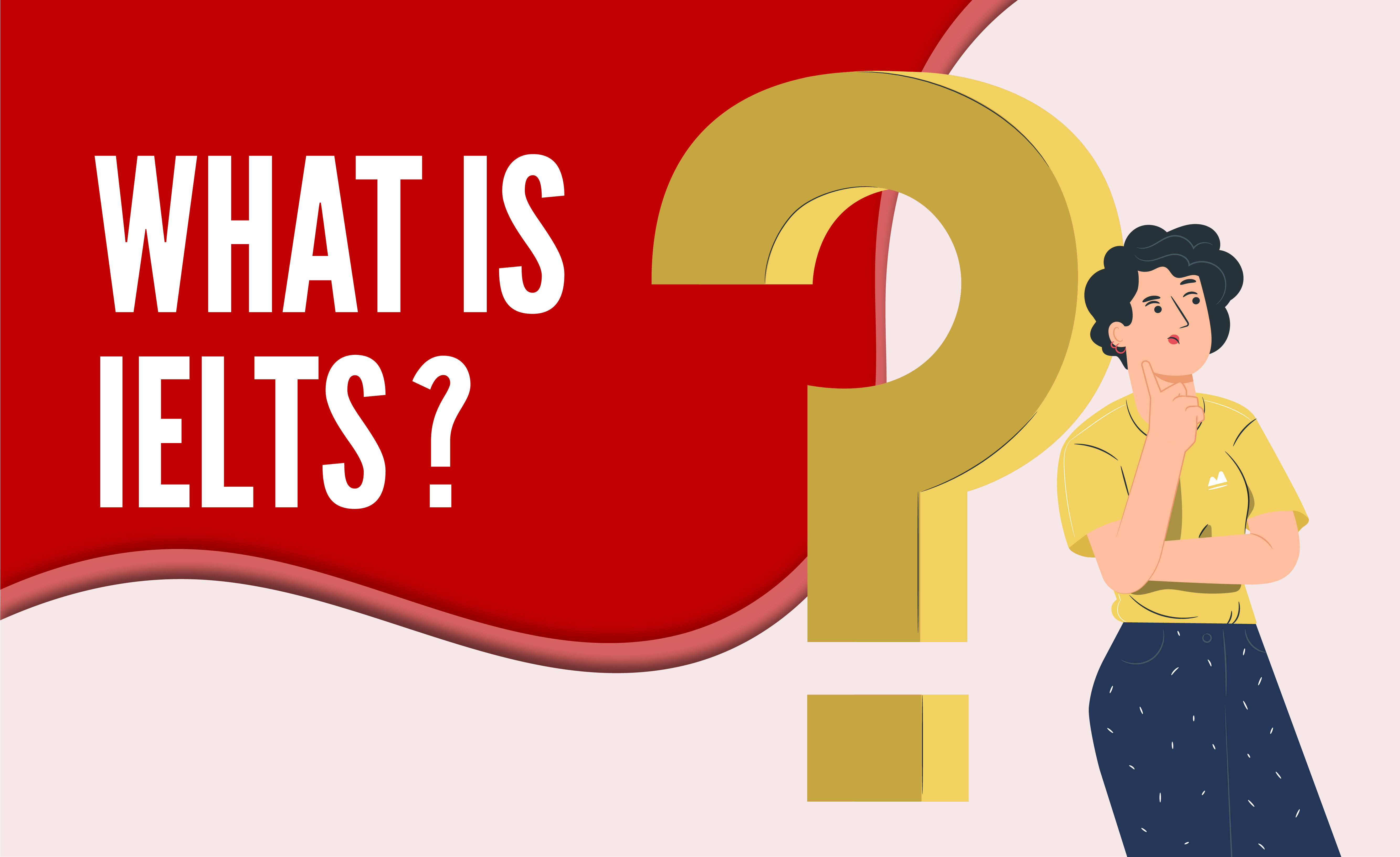 What is Ielts Exam syllabus