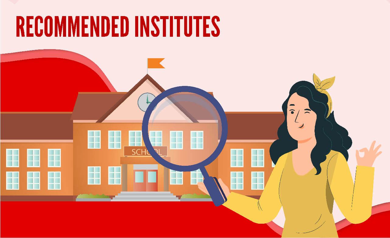 Recommended institutes for IELTS in India