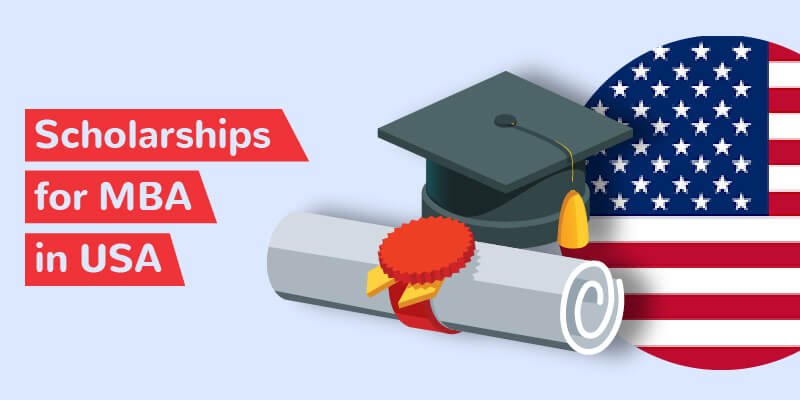 Scholarships for MBA in USA