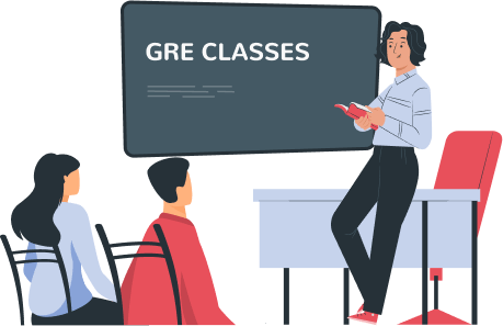 GRE Classes In Ahmedabad