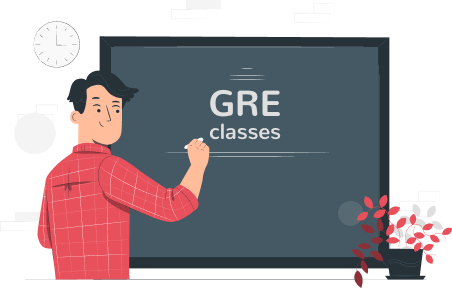 GRE Classes In Chennai