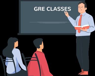 GRE Classes In Navsari