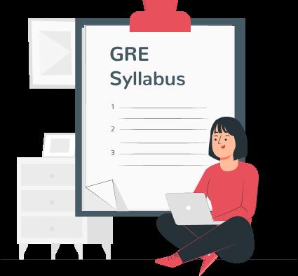 gre coaching syllabus in surat