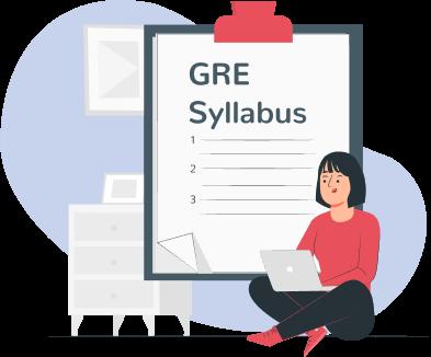 gre coaching syllabus in vadodara
