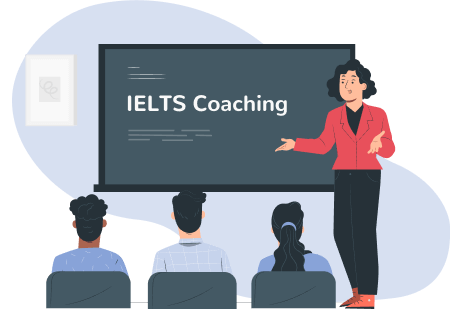 IELTS Classes In Dehradun