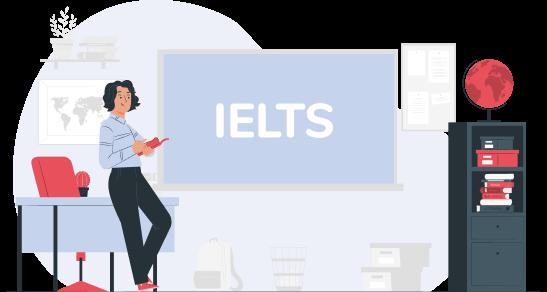 IELTS Classes In vallabh vidyanagar