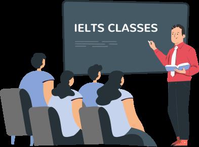 IELTS Classes In Vapi