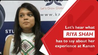 Riya Shah