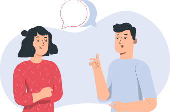 special attention english learning fluency conversation