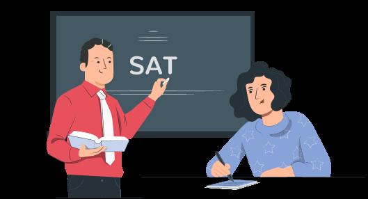 SAT Coaching in Bardoli