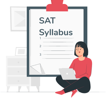 SAT Classes in Navsari - Syllabus