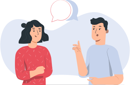 English Learning Through Conversations