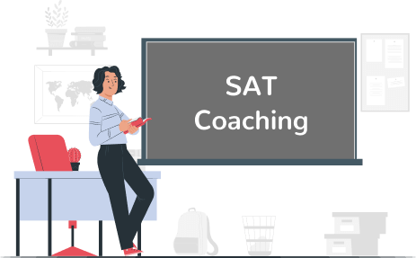 SAT Coaching in Anand