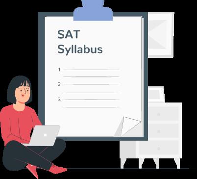 SAT Classes in Vapi - Syllabus