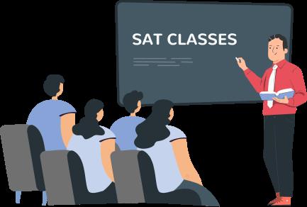 SAT Coaching in Vapi