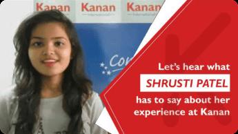 Shrusti Patel