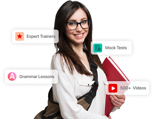 Comprehensive IELTS Training Programs